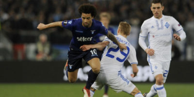 Dinamo Kiev-Lazio di Europa League in streaming e in diretta TV