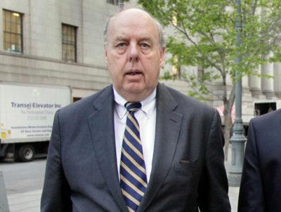 Si è dimesso John Dowd, capo degli avvocati di Donald Trump nell'indagine sulla Russia