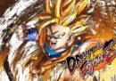 Dragon Ball FighterZ è un bel picchiaduro
