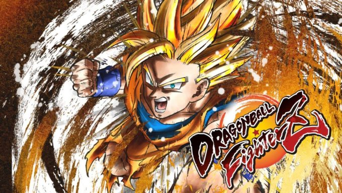 Dragon Ball FighterZ è un bel picchiaduro
