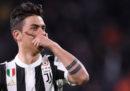 Serie A, risultati e classifica della 30esima giornata