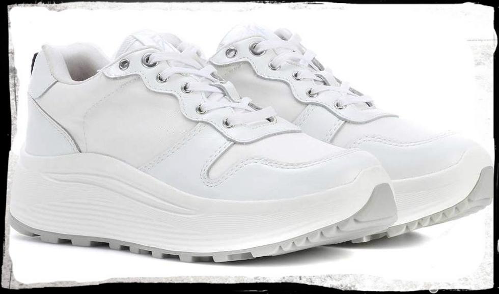 on sale 381ab f7189 Le migliori sneakers bianche da donna - Il Post