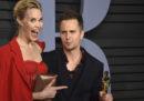 La festa di Vanity Fair dopo gli Oscar
