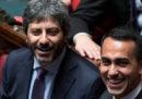 Storia breve di Roberto Fico, nuovo presidente della Camera