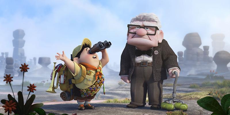 I migliori film d animazione per bambini su netflix il post