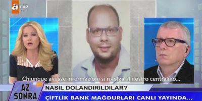 L'italiano scomparso in Turchia due settimane fa è stato trovato morto