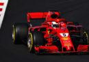 Le foto della Formula 1 a Barcellona