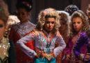 Foto notevoli dai Mondiali di danza irlandese