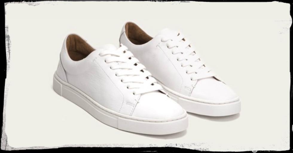 Le migliori sneakers bianche da donna Il Post