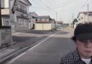 Un video a 360º nelle zone abbandonate di Fukushima