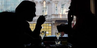 In Austria hanno annullato il divieto di fumo nei locali