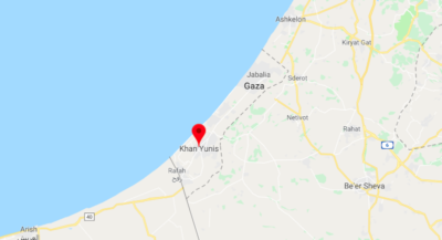 Gaza, scontri al confine: due palestinesi morti e molti feriti