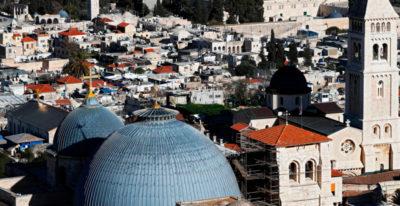Palestinese accoltella israeliano a Gerusalemme, ucciso da polizia