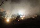 Ci sono sospetti di un nuovo attacco chimico in Siria