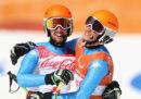 La Nazionale italiana ha vinto la prima medaglia alle Paralimpiadi di Pyeongchang