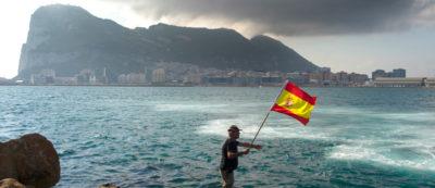Alla Spagna non piace l'accordo su Brexit, per via di Gibilterra