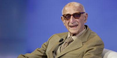 Gillo Dorfles morto: addio al critico d'arte, aveva 107 anni