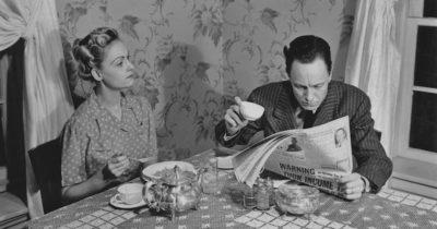 La crisi dei giornali inizia a colazione