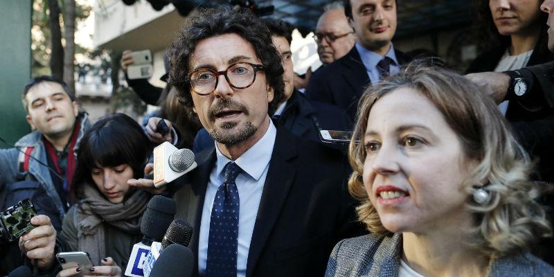 Luigi di maio ha scelto i capigruppo al parlamento del m5s for Assistenti parlamentari m5s