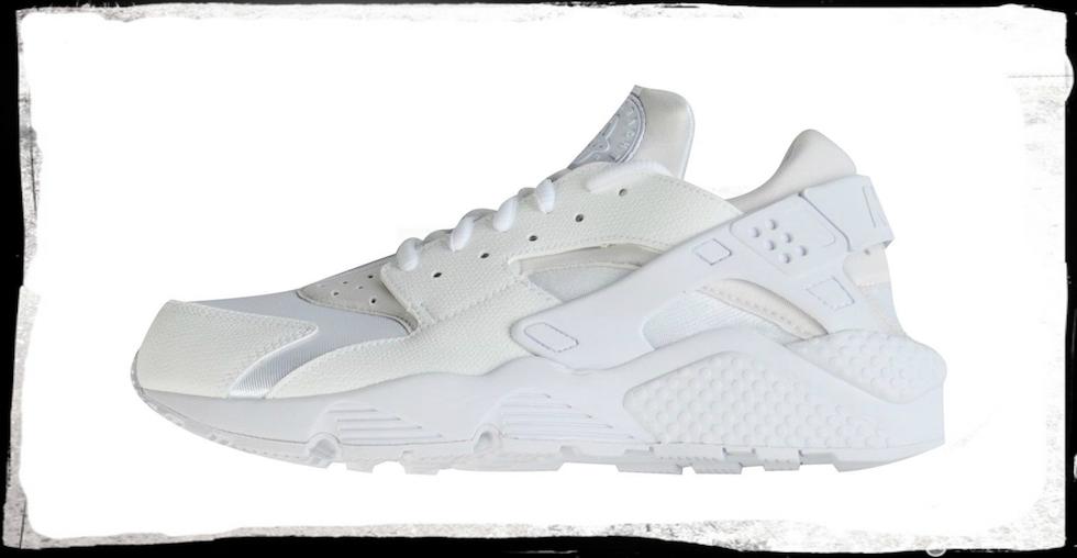 184789dd611a3 Le migliori sneakers bianche da donna - Il Post