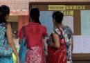 Quasi tre milioni di studenti indiani dovranno rifare gli esami finali, di cui erano state diffuse le soluzioni in anticipo