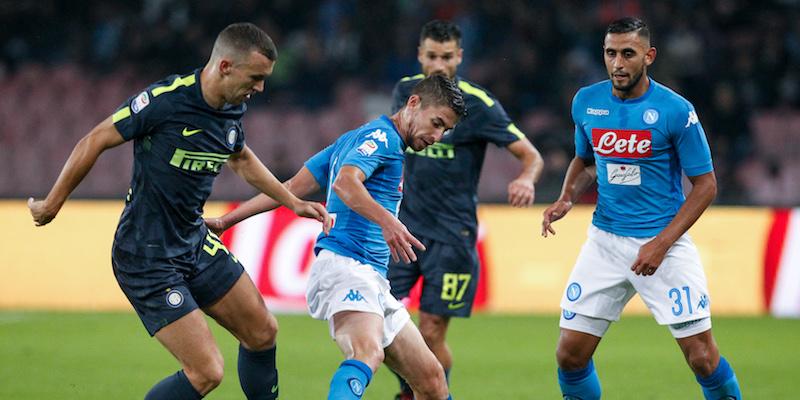 Inter, Luciano Spalletti: