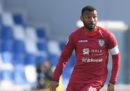 Il calciatore del Cagliari Joao Pedro è risultato positivo a un controllo antidoping