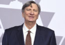 Il capo dell'associazione che assegna i premi Oscar è stato accusato di molestie sessuali
