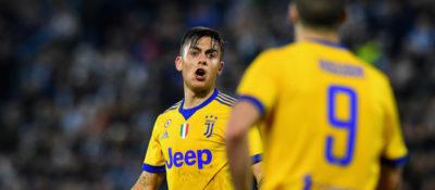 Serie A, le partite della 29ª giornata