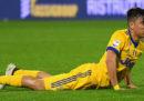 La Juventus ha pareggiato 0-0 contro la Spal nell'anticipo della 29ª giornata di Serie A