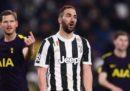 La Juventus può farcela, contro il Tottenham?