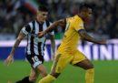Come vedere Juventus-Udinese in streaming e in diretta TV