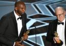 Kobe Bryant ha vinto l'Oscar