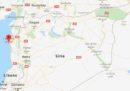 Un aereo militare russo è precipitato in Siria, ci sono 32 morti