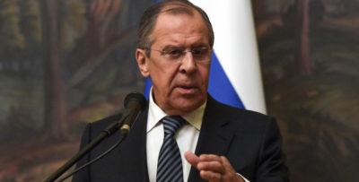 La Russia espellerà 150 diplomatici stranieri
