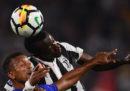 Lazio-Juventus: dove vederla in streaming e in diretta TV