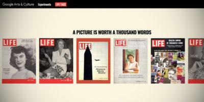 Un'intelligenza artificiale di Google ha catalogato milioni di fotografie della rivista Life