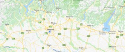 Sono stati sentiti due forti boati in Lombardia, probabilmente causati da due aerei caccia
