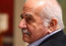 È morto l'attore Luigi De Filippo, aveva 87 anni