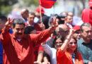 Le elezioni in Venezuela sono state rinviate