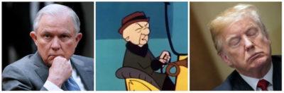 A chi assomiglia Mr. Magoo?