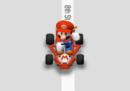 Da oggi su Google Maps potete fare finta di essere Super Mario