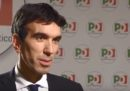 Maurizio Martina è il nuovo segretario del PD