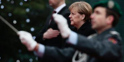 In Germania si discute se rendere neutro l'inno nazionale