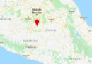 Un italiano di 37 anni che viveva a Pavia è stato trovato morto in Messico