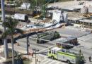 Il crollo del ponte pedonale di Miami del 2018 fu causato da errori di progettazione e supervisione