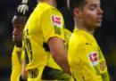Michy Batshuayi ha ricevuto altri insulti razzisti da tifosi italiani