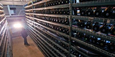 Il posto ideale per estrarre bitcoin