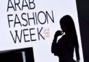 La prima settimana della moda saudita è stata sospesa
