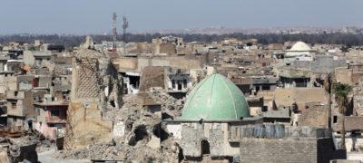 39 cittadini indiani rapiti dall'ISIS nel 2014 sono stati trovati morti in una fossa comune a Baghdad, in Iraq